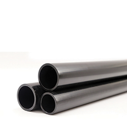 Black ABS Tube