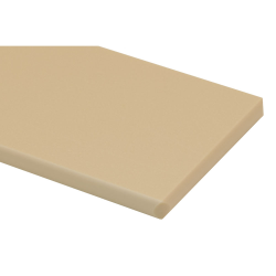 "1/2"" x 48"" x 96"" Sanshade King MediGrade® Antimicrobial Sheet"