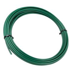 "1/4"" Green ColorBoard Round Welding Rod"
