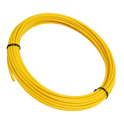"1/4"" Yellow Round Cuttingboard Welding Rod"