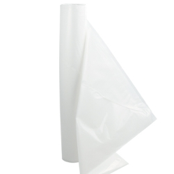 Clear Polyethylene Sheeting