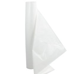 Clear Polyethylene Sheeting