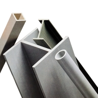 Fiberglass & Fibergrate Sheet, Rod & Shapes