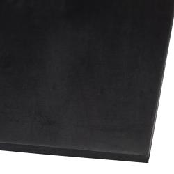 Black Neoprene Sheet