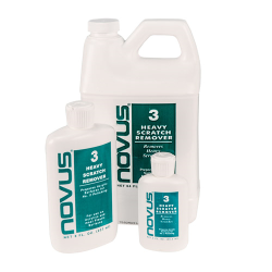 NOVUS No. 3 - Heavy Scratch Remover