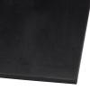 "1/16"" Thick x 36"" Width Black Neoprene Sheet"