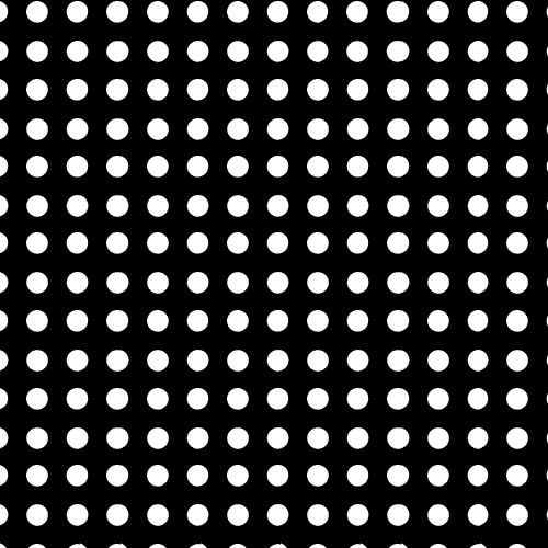 1 4 Quot X 48 Quot X 48 Quot Pvc Perforated Sheet With Straight Rows