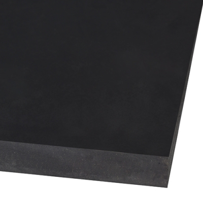 "3/8"" Thick x 8"" Width SBR Rubber Skirtboard"