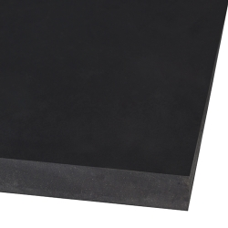 "3/8"" Thick x 6"" Width SBR Rubber Skirtboard"
