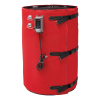 Wet Area Full Coverage BriskHeat® Heater for 55 Gallon Drum - 600Watts/120VAC