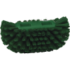 Green Vikan® Soft Tank Brush