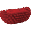 Red Vikan® Soft Tank Brush