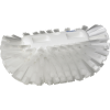 White Vikan® Soft Tank Brush