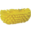 Yellow Vikan® Soft Tank Brush