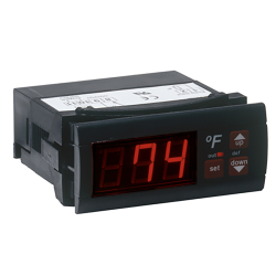 Process Technology® Digital Thermostats