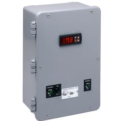 20 AMP 240 Volt Digital Combination Control