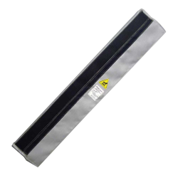 """6"""" Wide BriskHeat® Expansion Strip for Full Coverage Heater"""