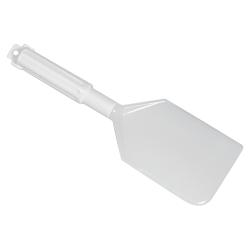 """13-1/2"""" Polyethylene Paddle Scraper"""