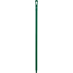 "Green 51"" Vikan® Ultra Hygiene Handle"