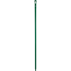 "Green 67"" Vikan® Ultra Hygiene Handle"