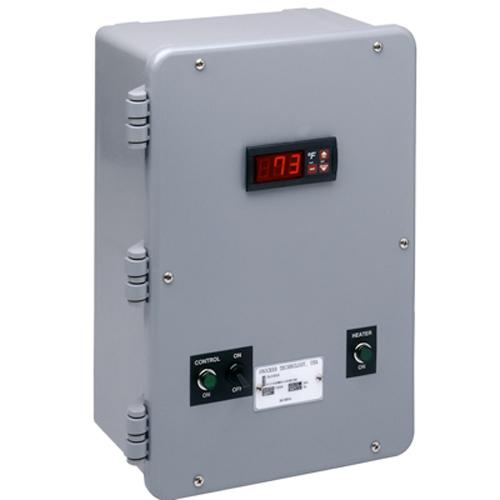 30 AMP 120 Volt Digital Combination Control