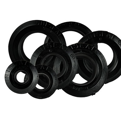Uniseal® Pipe-to-Tank Seals