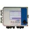 Digital 4 Tank Level Indicator with Ethernet