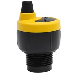 "EchoPod® Ultrasonic Level Switch with 49.2"" Range"