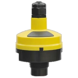 "EchoPod® Ultrasonic Level Switch with 98.4"" Range"