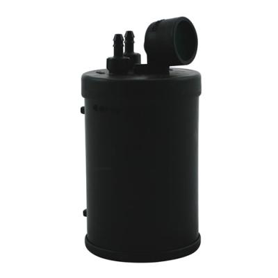 "300cc Carbon Canister - 1/4"" Tank Port x 1/4"" Purge Port"