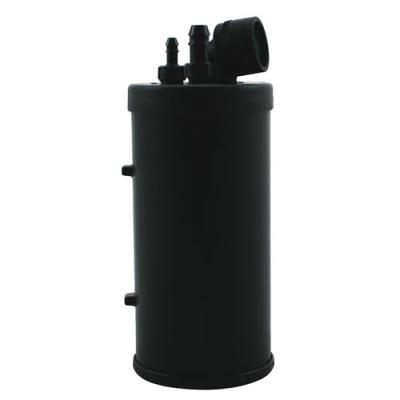 "400cc Carbon Canister - 1/4"" Tank Port x 11mm Purge Port"