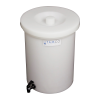 10 Gallon Tamco® Crock with a Fast Draw Off Spigot