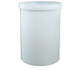"25 Gallon Polyethylene Tank - 19"" Dia. x 26"" High"