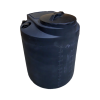 25 Gallon Black ProChem® Process Chemical Tank