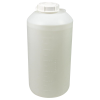"30 Gallon Closed-Dome Tank 18-3/8""Dia. x 38-1/4""H (3/16"" Wall)"