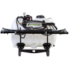 60 Gallon 3 Point Sprayer with 7 Nozzle & 5.0 GPM Pump