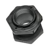 """1-1/2"""" PP/EPDM Installed Tank Fitting"""