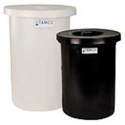 Cylindrical Open Top Tanks