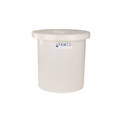 "3 Gallon Natural Crock - 11"" Dia. x 11"" High"