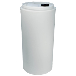 120 Gallon Cylindrical DikeTank