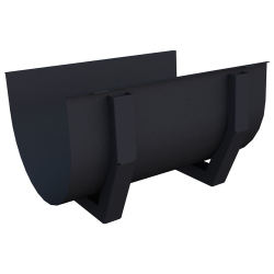 Cradle & Bands for 300 Gallon Oval Tank