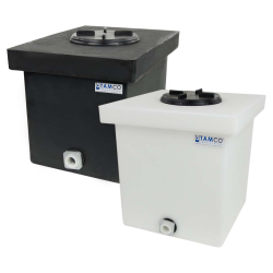 Tamco® Flat Bottom Rectangular Tanks