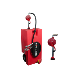 Portable Fuel Gas Walkers