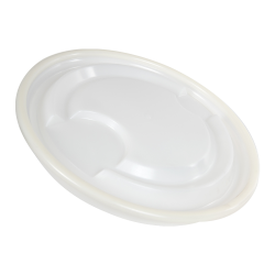 """18.5"""" Replacement Plain Lid for Tamco® 30 Gallon Open Head Drums"""