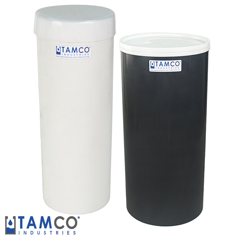 Tamco® PVC Plating & Chemical Tanks