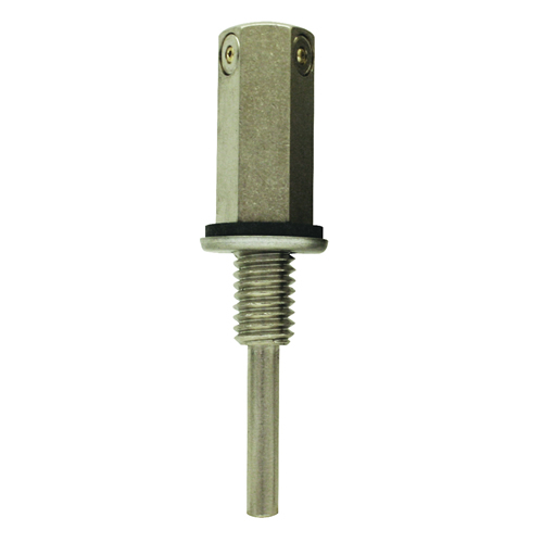 "1"" Long Double Jet Washer Nozzle"