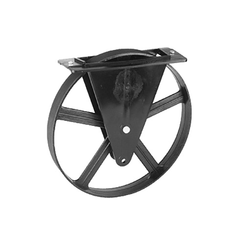 "17"" Wheels for 180 Gallon Liquid Feeder Tanks"