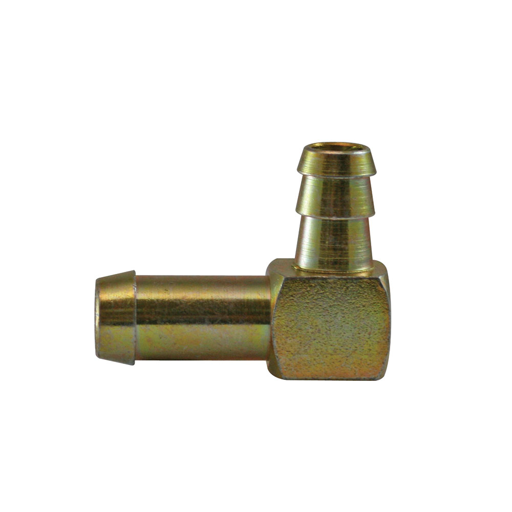 """5/16"""" Steel Elbow for Carb/EPA Tanks"""