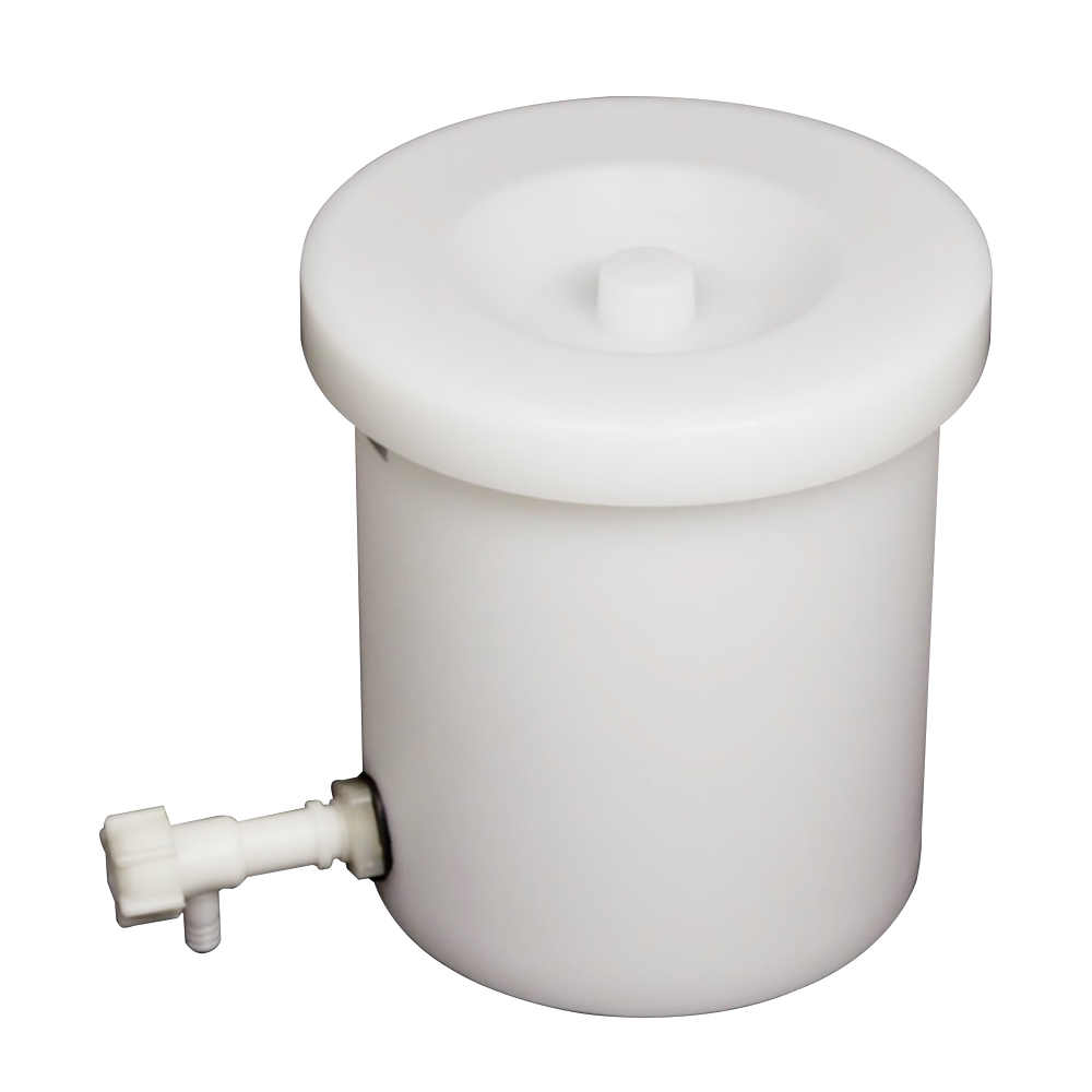 5 Gallon Tamco® Crock with Tubing & a Pinch Spigot