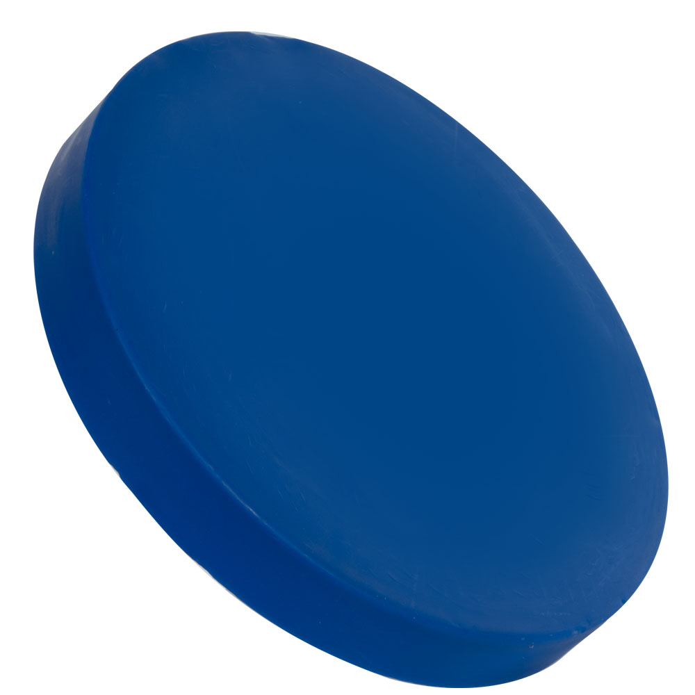 Blue Heavy Duty Cover for 5 Gallon Tamco® Tank & Drums